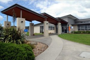 4- Otago Corrections Facility, en Milton, Nueva Zelanda. Foto:Twitter.com. Imagen Por: