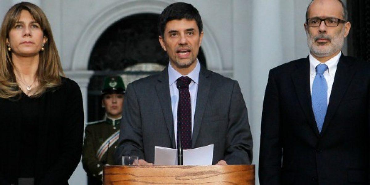 Gobierno opta por el veto presidencial para promulgar la reforma laboral