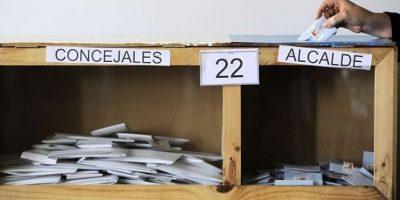 ¿Cuáles son las comunas de la Región Metropolitana con ley seca por las primarias municipales?