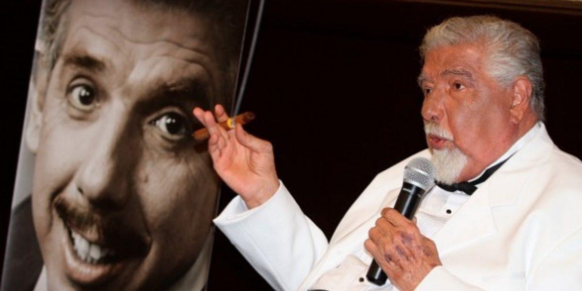 Hasta siempre: a los 82 años fallece Rubén Aguirre, el