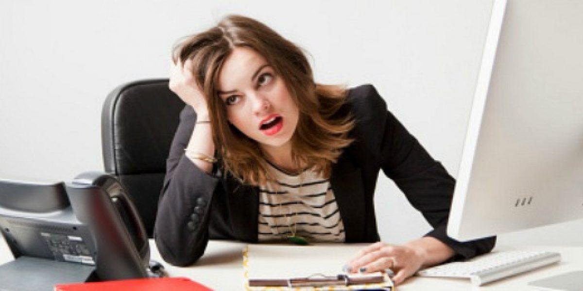 Atención mujeres: cómo pasar de la casa al mercado laboral