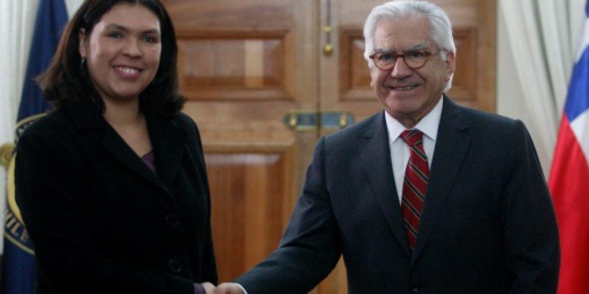 La CUT se reunió con Fernández por reforma laboral y pidió aprobar el veto