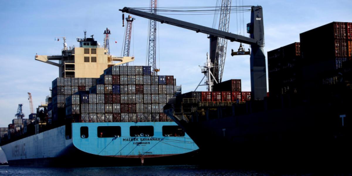 Terminal San Vicente podrá recibir barcos Super Post Panamax con nuevo muelle