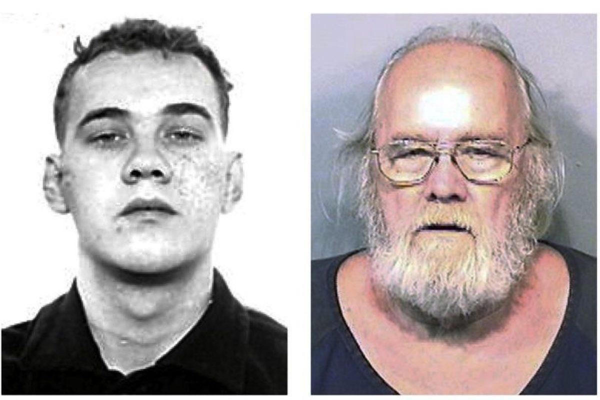 El hombre fue detenido en 1959, mismo año en que se fugó Foto:Reformatorio Estatal de Ohio,. Imagen Por: