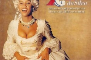 Xica Da Silva fue una esclava del siglo XVIII que llegó a tener éxito social por ser la mujer del Comendador Joao Fernandez. Foto:Rede Manchete. Imagen Por: