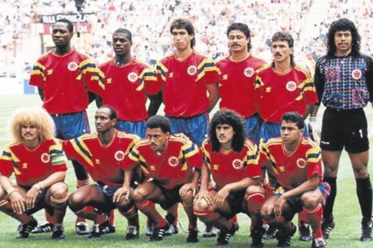 No salió la historia de Andrés Escobar, ya que su familia no dejó representarla. Foto:LaTricolor.com. Imagen Por: