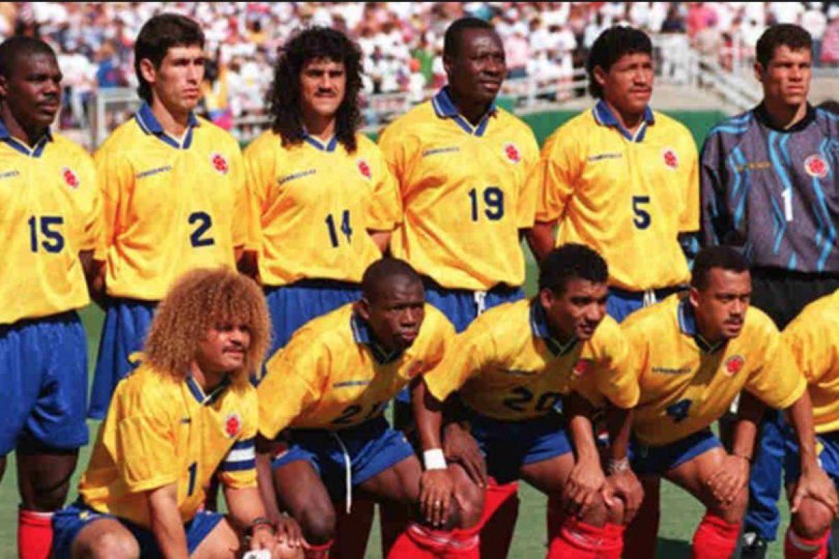La serie contó con el beneplácito de la mayoría de los futbolistas. Foto:LaTricolor.com. Imagen Por: