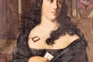 Actualmente, está en los billetes colombianos. Foto:Wikipedia. Imagen Por: