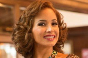 """Helenita Vargas fue interpretada por Majida Issa en """"La Ronca de Oro"""". Foto:Canal Caracol. Imagen Por:"""