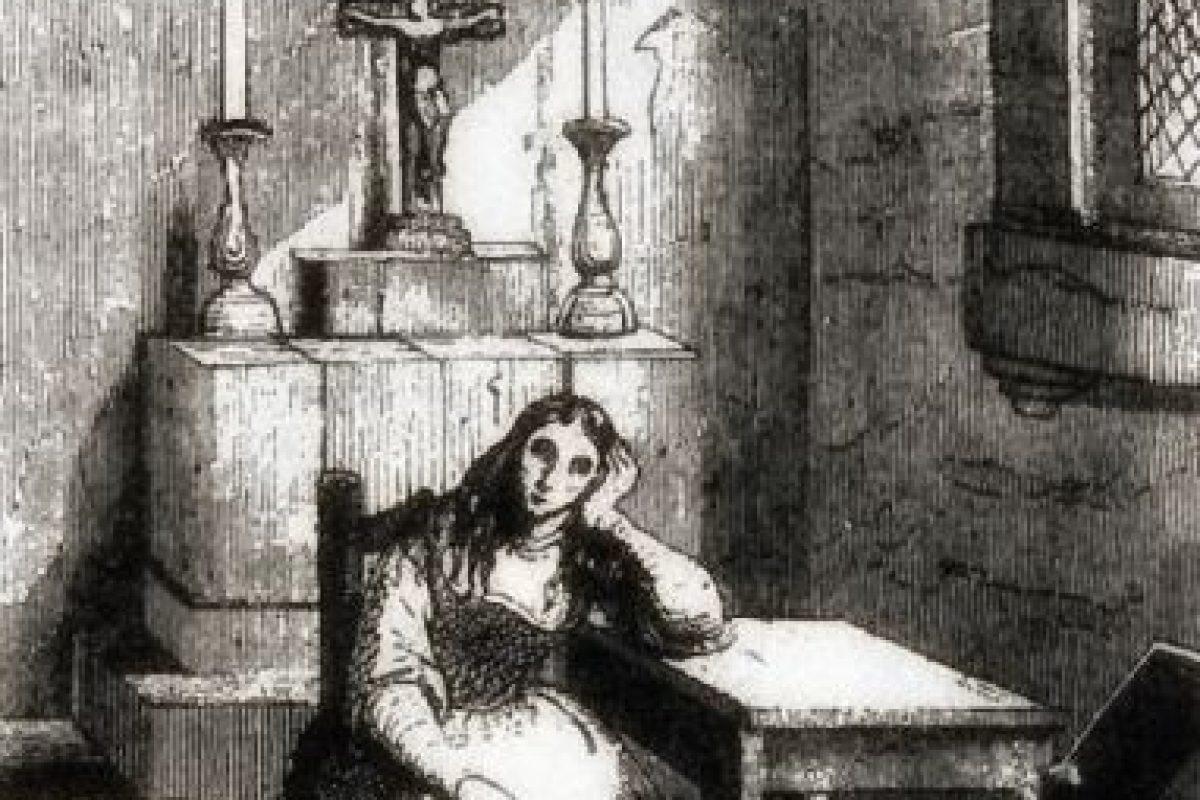 """Catalina de los Ríos y Lisperguer, """"La Quintrala"""", fue una terrateniente del Chile colonial famosa por sus crímenes y sed de poder. Foto:Wikipedia. Imagen Por:"""