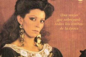 La interpretó Raquel Argandoña en la telenovela de 1986. Foto:Televisión Nacional de Chile. Imagen Por:
