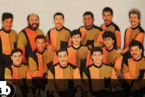 Así se veía el grupo en los años 80. Foto:Codiscos. Imagen Por: