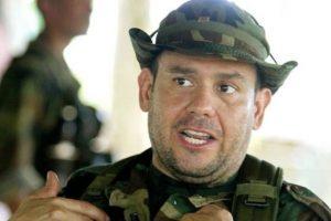 Este fue uno de los más crueles jefes paramilitares de Colombia. Foto:Wikipedia. Imagen Por: