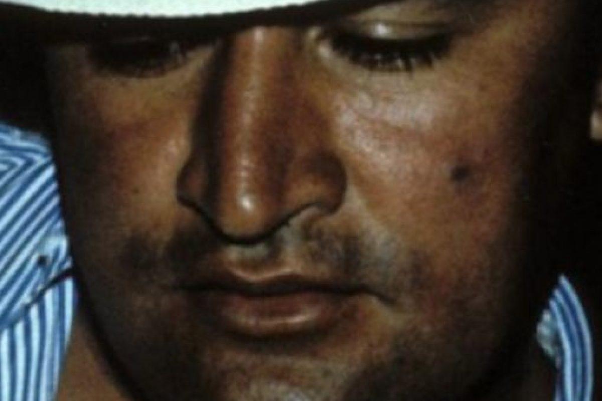 El narco era parte del Cartel de Medellín y amaba todo lo relacionado con la cultura de ese país. Foto:Getty Images.. Imagen Por: