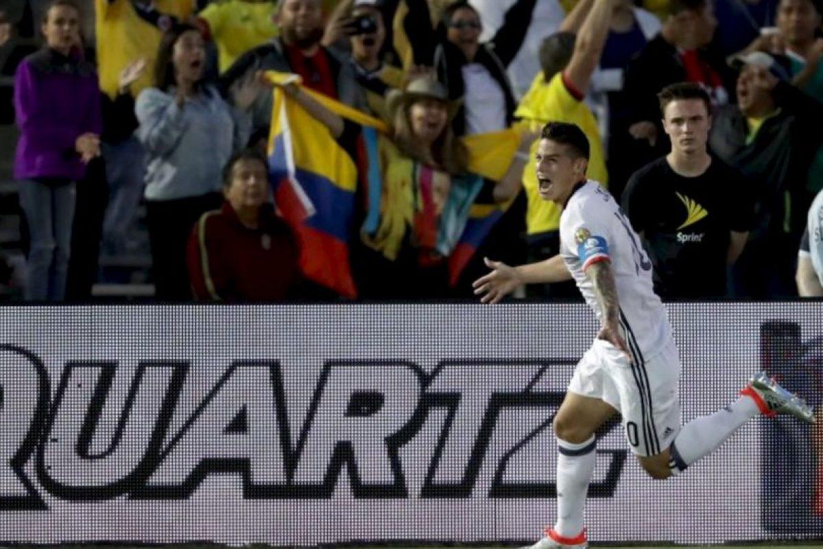 Y Colombia se medirá con Perú Foto:Getty Images. Imagen Por: