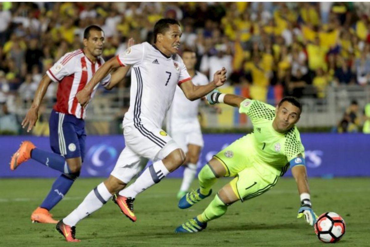 Ambas escuadras están en cuartos de final Foto:Getty Images. Imagen Por: