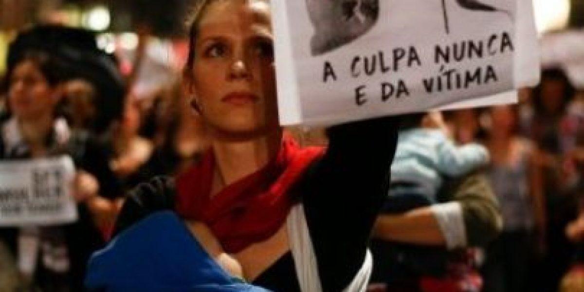 La policía pide siete arrestos por la violación grupal en Rio de Janeiro