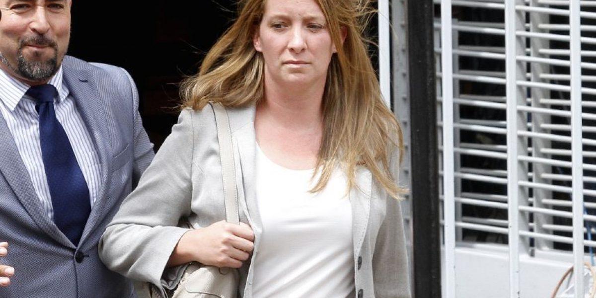 Caso Caval: tras dos meses renuncian dos abogados de Natalia Compagnon