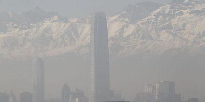 Dictan preemergencia ambiental para este sábado en Santiago: coincide con partido de Chile en Copa América