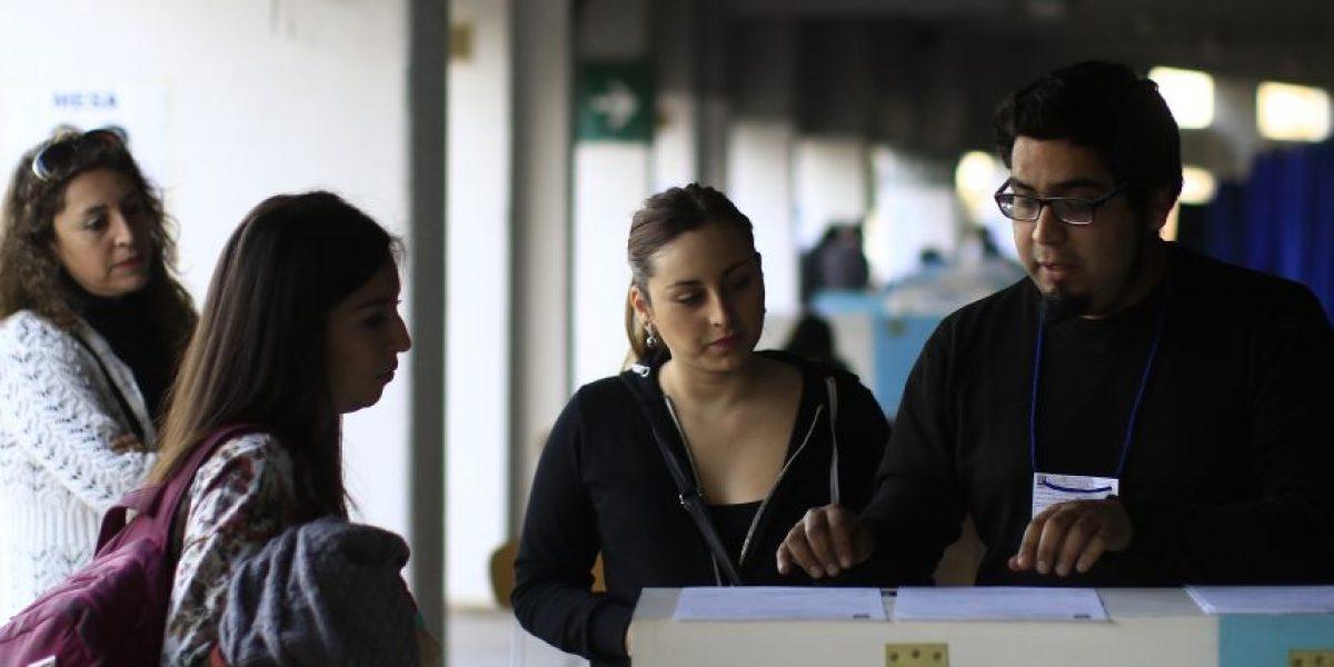 Primarias Municipales 2016: Revisa aquí si eres vocal de mesa
