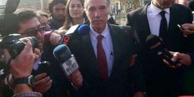 Secretario general de la UDI y prisión de Orpis: