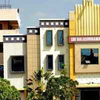 . Imagen Por: Facebook Sri Balasubramaniar Cinemas