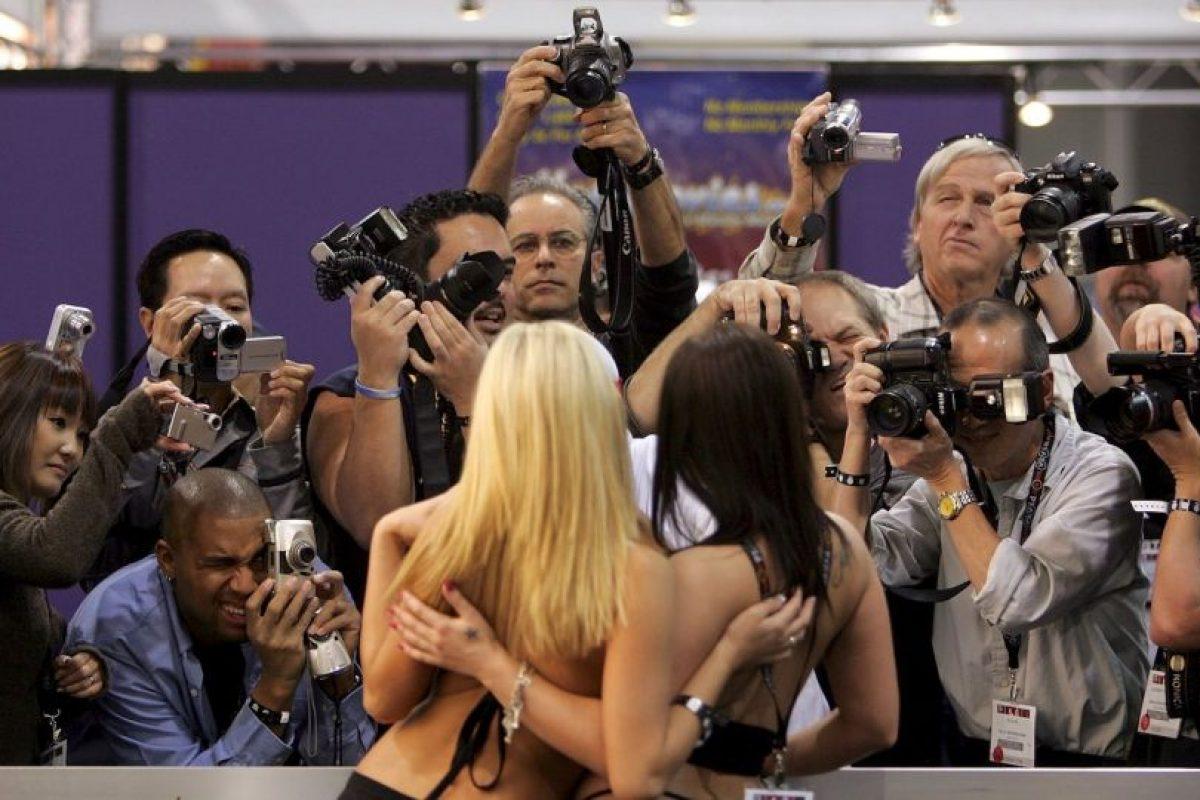 Lo que hace incluyente a esta popular web de videos para adultos. Foto:Getty Images. Imagen Por: