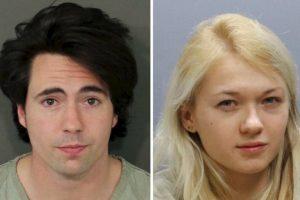 En abril del mismo año, uan pareja de delincuentes grabó en vivo la violación de una jovencita en Ohio, Estados unidos. Foto:Franklin County Sheriff's Office. Imagen Por: