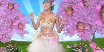Tienes que verlo: El comercial japonés que se burla de Donald Trump