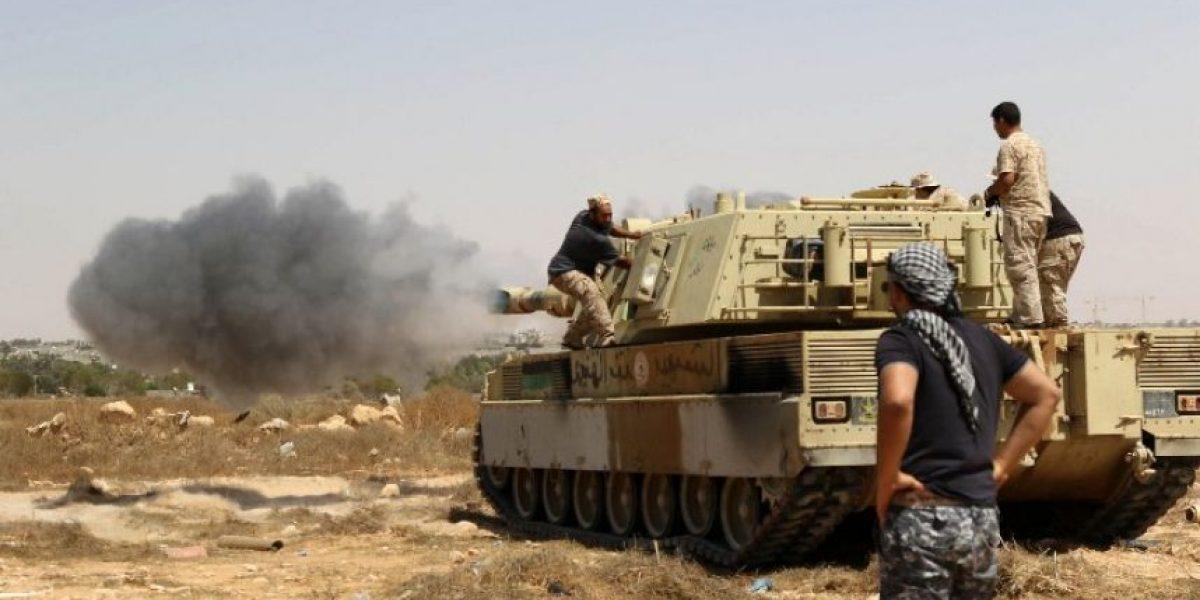 El EI captura a 200 jóvenes para su reclutamiento forzoso en norte de Siria