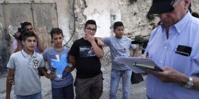 Vargas Llosa regresa a Israel y Palestina para contar efectos de la ocupación