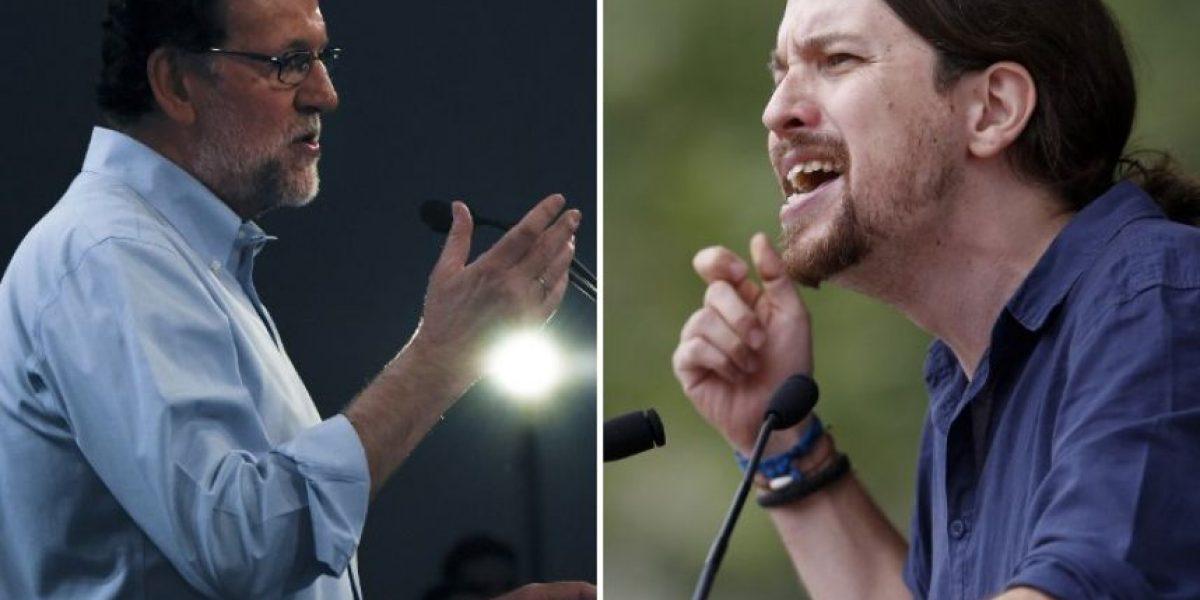 Encuestas vaticinan en España nuevo triunfo del PP y Podemos en segundo lugar