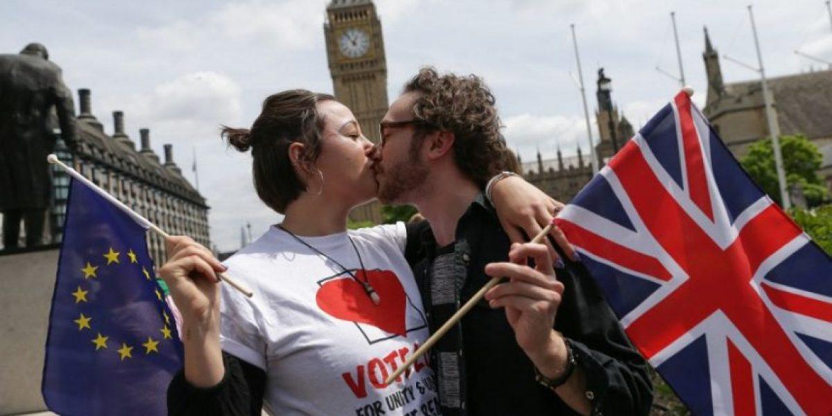 El sí a la UE gana terreno tras la reanudación de la campaña