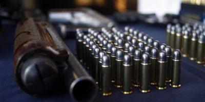 Hombre denunció robo en su parcela y terminó detenido por presunta infracción a la ley de armas