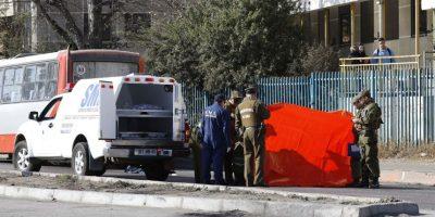 Mujer embarazada de 8 meses murió atropellada en Osorno
