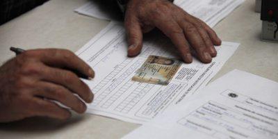 Servel: Sólo un 34% de las mesas se constituyó este domingo