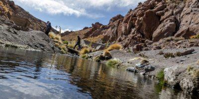 Río Silala: agentes de Bolivia y Chile se reunirán el 23 de julio en La Haya