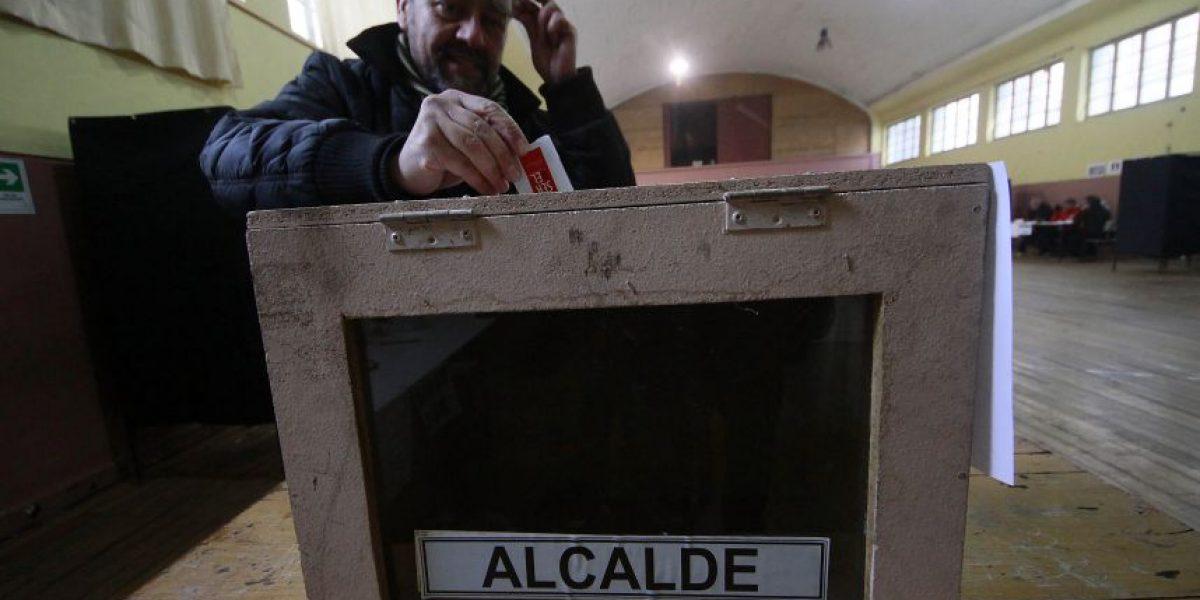 Así palpita la capital las primeras horas de las primarias municipales 2016