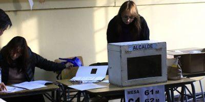 Servel y primarias municipales: 83% de las mesas están instaladas