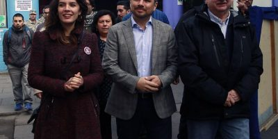 Diputada Camila Vallejo: el PC siempre ha estado por el voto obligatorio