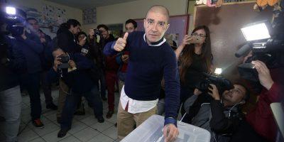 DJ Méndez y poco interés ciudadano: