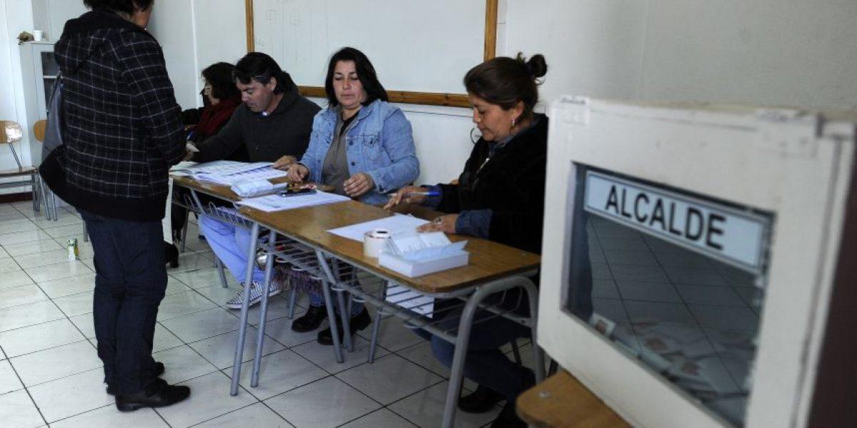 Santiago no es Chile: regiones así vivieron las inéditas primarias municipales