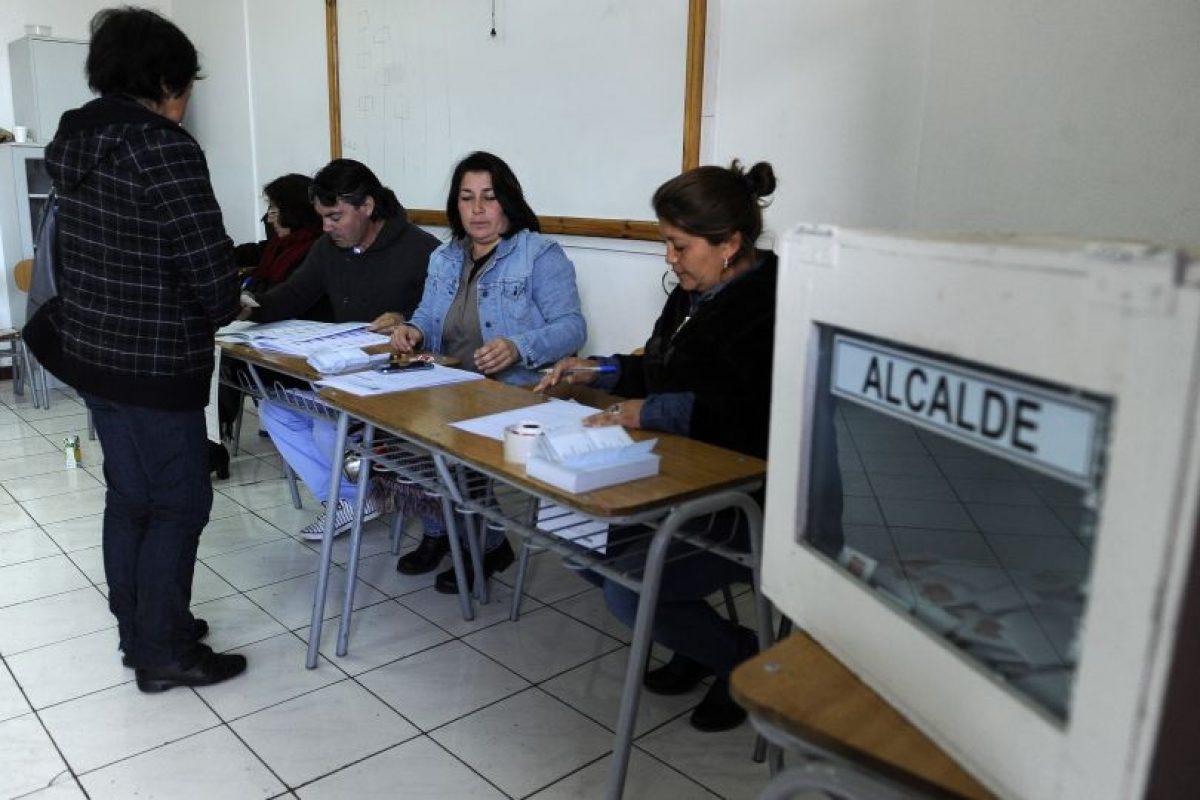 Alto Hospicio. Foto:Agencia Uno. Imagen Por: