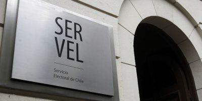 Este lunes Servel informará que precandidatos ganaron las elecciones primarias