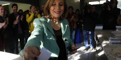Ex ministra Molina y primarias municipales: