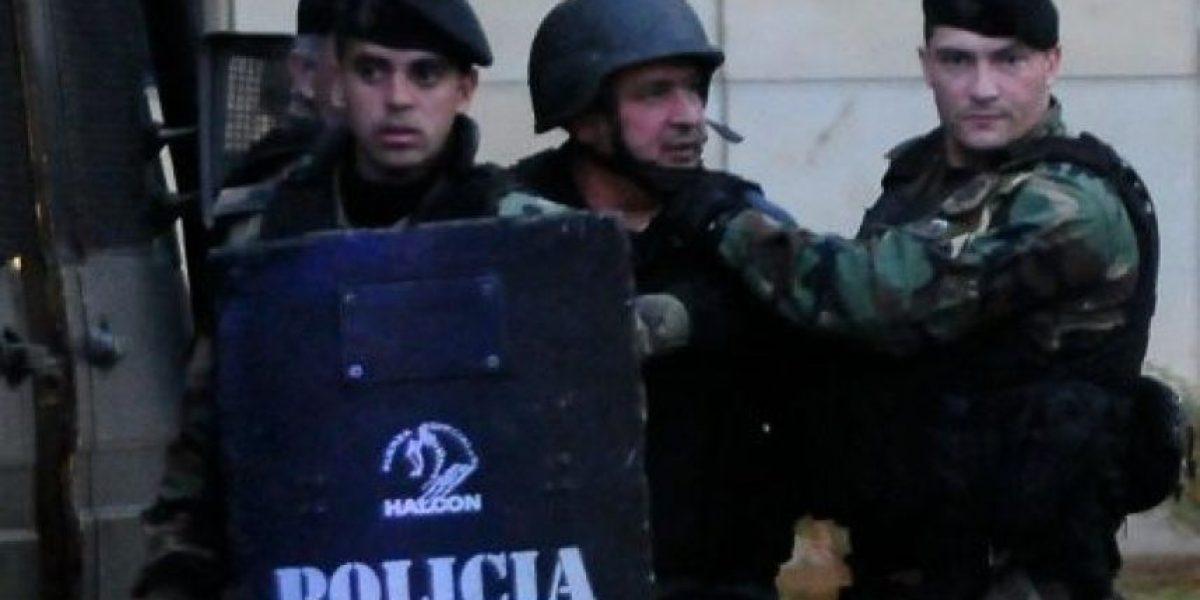 Allanan convento de monjas en Argentina en busca de dinero de corrupción