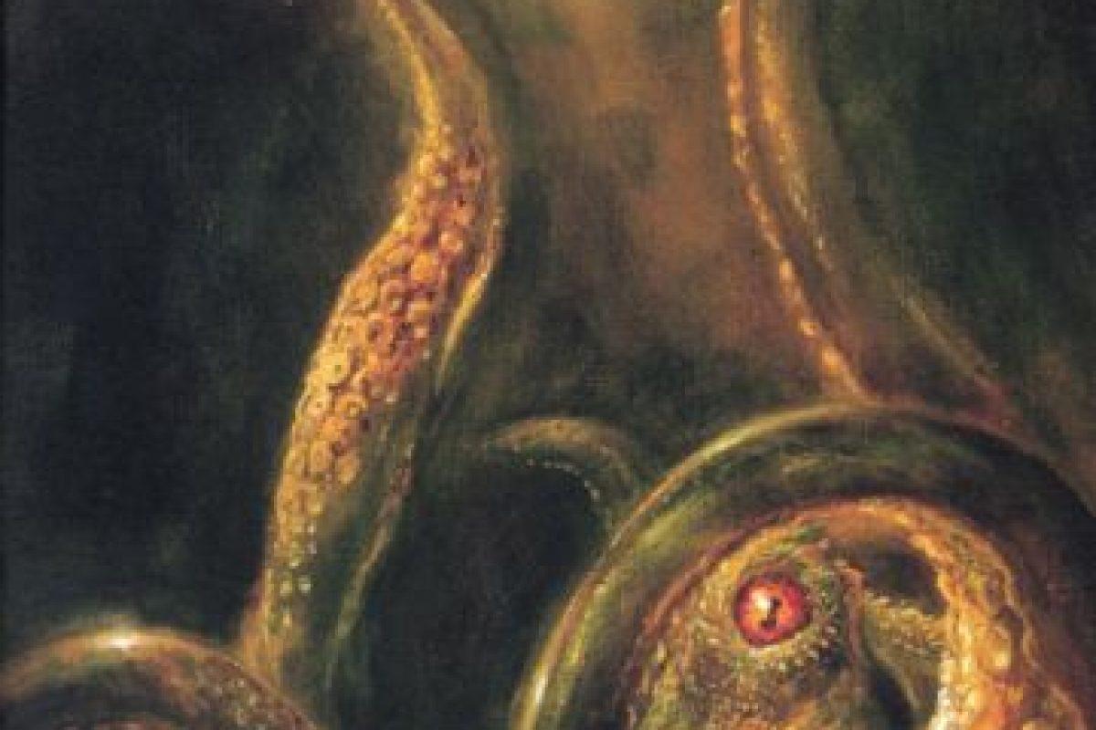 Descrita comúnmente como un tipo de pulpo o calamar gigante que atacaba barcos y devoraba a los marineros. Foto:Wikicommons. Imagen Por: