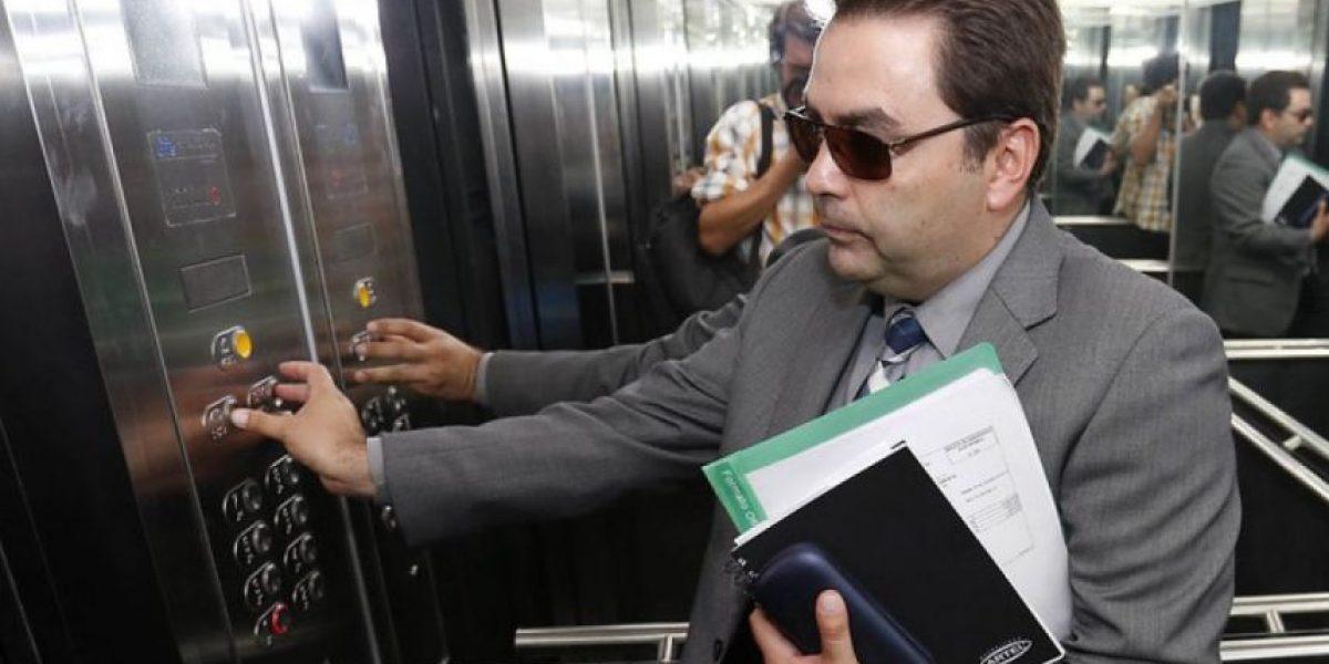 Caso Caval: fiscalía pide formalizar por soborno a Mauricio Valero