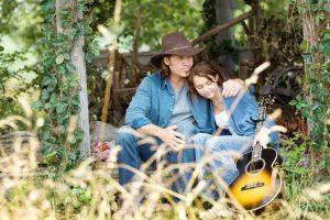 """Billy Ray y Miley Cyrus en la película de """"Hannah Montana"""" Foto:Disney. Imagen Por:"""