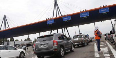 Transportes anuncia más de 3 mil fiscalizaciones por fin de semana largo